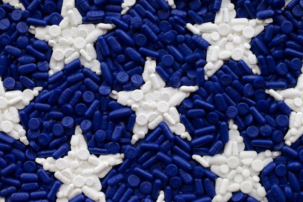 Americana, la mostra di Kevin Champeny a NY | Collater.al