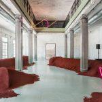 Bagni misteriorsi Milano Design Week | Collater.al