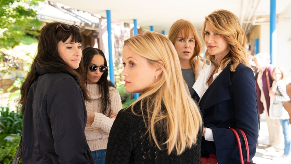 Big Little Lies hbo | Collater.al
