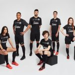 Calcetto Eleganza lancia il nuovo kit targato Nike | Collater.al 1