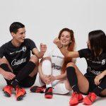 Calcetto Eleganza lancia il nuovo kit targato Nike | Collater.al 10
