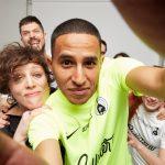Calcetto Eleganza lancia il nuovo kit targato Nike | Collater.al 11