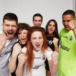 Calcetto Eleganza lancia il nuovo kit targato Nike | Collater.al 12