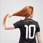 Calcetto Eleganza lancia il nuovo kit targato Nike | Collater.al 3