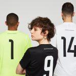 Calcetto Eleganza lancia il nuovo kit targato Nike | Collater.al 9