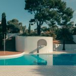 Domestic Pools, le più belle piscine private del secolo scorso | Collater.al 4