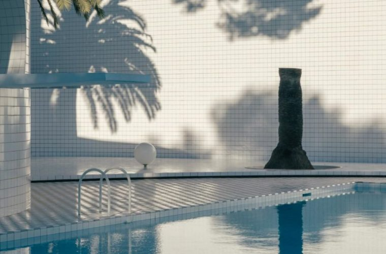 Domestic Pools, the most beautiful private pools of last century