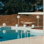 Domestic Pools, le più belle piscine private del secolo scorso | Collater.al12