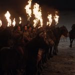 Dothraki spade Battle of Winterfell   Collater.al