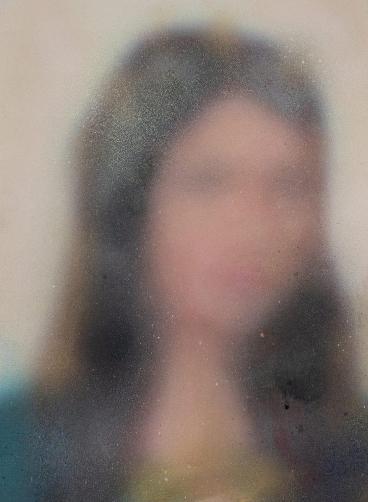 Eliana Marinari, ritratti astratti e suggestivi | Collater.al