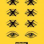 Extinction Rebellion, arte contro il cambiamento climatico | Collater.al 1