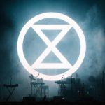 Extinction Rebellion, arte contro il cambiamento climatico | Collater.al 6