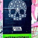 Extinction Rebellion, arte contro il cambiamento climatico | Collater.al 9