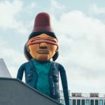Flying Pictures osgemeos | Collater.al 2