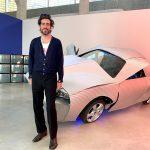 Fuorisalone 2019- l'automobile firmata Guillermo Santomá | Collater.al 4