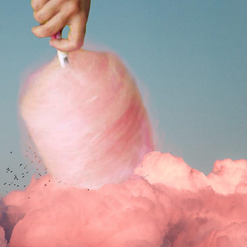Gaia Barnatan creates dreamlike and surreal graphics | Collater.al