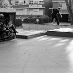 Gli skateboarders Chef GSF collaborano con Container per i 10 anni della crew   Collater.al 2