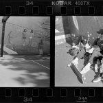 Gli skateboarders Chef GSF collaborano con Container per i 10 anni della crew   Collater.al 6
