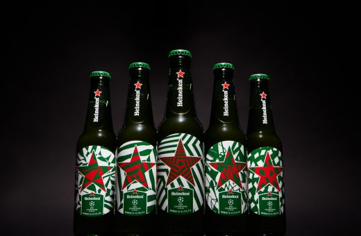 Heineken® rafforza il suo legame con il design con due nuovi progetti speciali