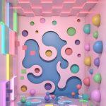 I colori dei rendering di Ana De Santos | Collater.al 10