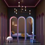 I colori dei rendering di Ana De Santos | Collater.al 11
