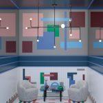 I colori dei rendering di Ana De Santos | Collater.al 12