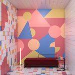 I colori dei rendering di Ana De Santos | Collater.al 13