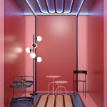 I colori dei rendering di Ana De Santos | Collater.al 3