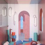 I colori dei rendering di Ana De Santos | Collater.al 9