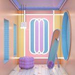 I colori dei rendering di Ana De Santos | Collater.alI colori dei rendering di Ana De Santos | Collater.al 4