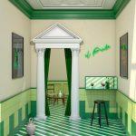 I colori dei rendering di Ana De Santos | Collater.al