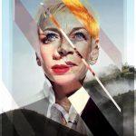 I fashion collages digitali di Molly Scannell | Collater.al 9