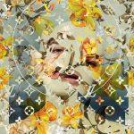 I fashion collages digitali di Molly Scannell   Collater.al