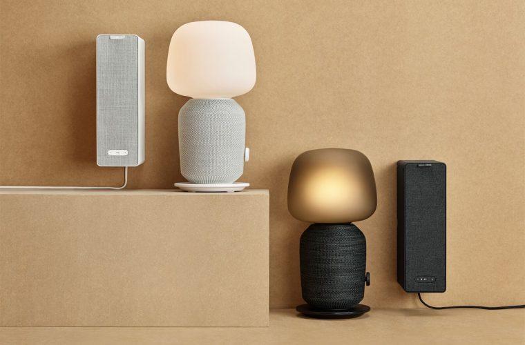 Ikea e Sonos, ecco la nuova generazione di smart speaker