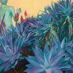 Il realismo pop nei quadri di Xiao Wang | Collater.al 1