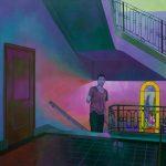 Il realismo pop nei quadri di Xiao Wang | Collater.al 3