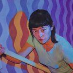 Il realismo pop nei quadri di Xiao Wang | Collater.al 4