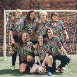 International Women Football Experience di Calcetto Eleganza | Collater.al 4
