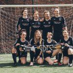 International Women Football Experience di Calcetto Eleganza | Collater.al 5