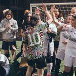 International Women Football Experience di Calcetto Eleganza | Collater.al 8