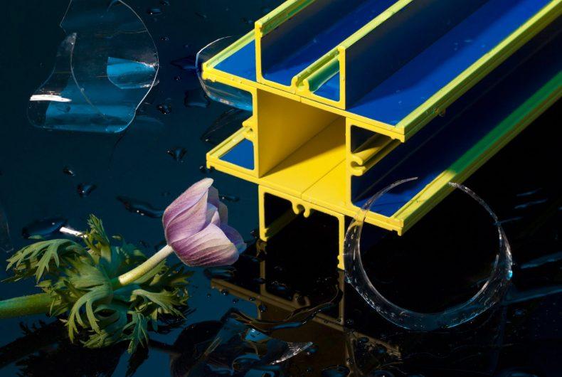 Jorge Penadés crea vasi in alluminio da prodotti di recupero