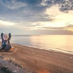 KAWS HOLIDAY virginia beach | Collater.al 3