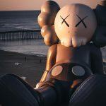 KAWS HOLIDAY virginia beach | Collater.al 4