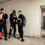 KIDS OF BROKEN FUTURE, la nostra intervista ai fondatori del brand | Collater.al 9