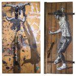 La street art tridimensionale di STRØK | Collater.al 5