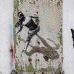 La street art tridimensionale di STRØK | Collater.al 7