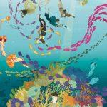 Le eccentriche illustrazioni di Marcos Chin   Collater.al 5