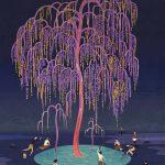Le eccentriche illustrazioni di Marcos Chin   Collater.al 7