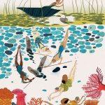 Le eccentriche illustrazioni di Marcos Chin   Collater.al  9