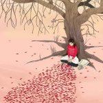 Le eccentriche illustrazioni di Marcos Chin | Collater.al14